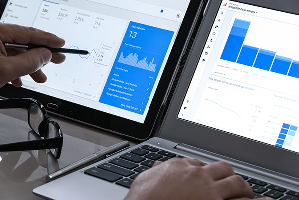 Cómo interpretar los datos de Google Analytics