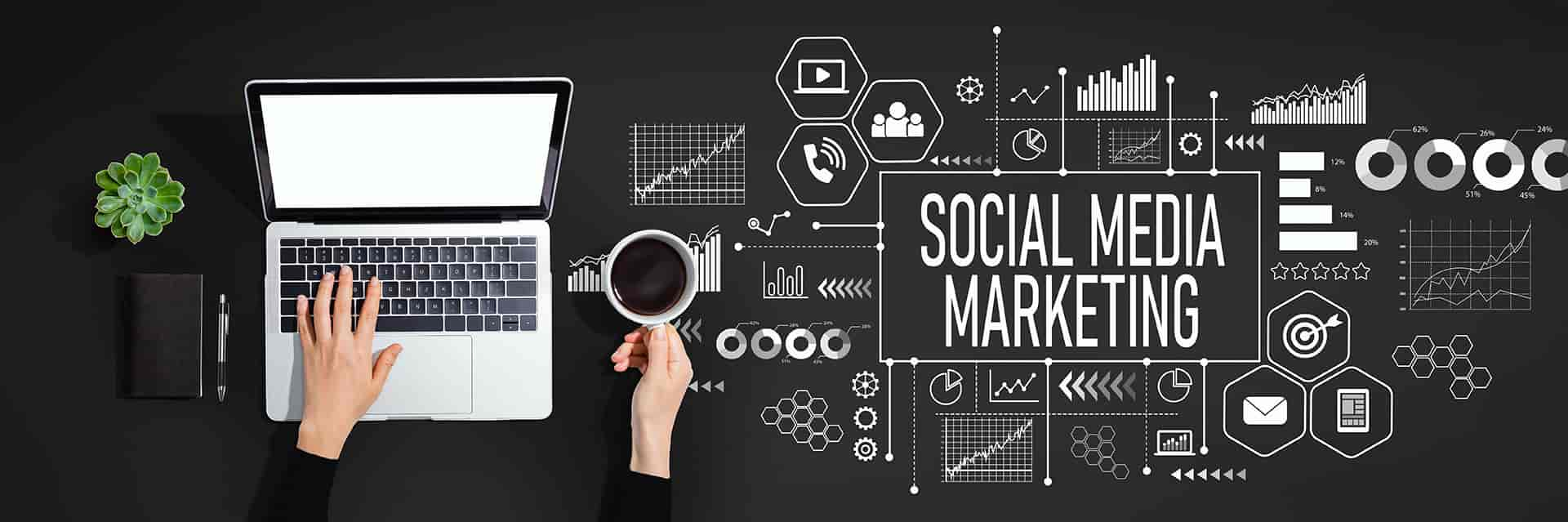 Marketing en Redes Sociales en Murcia y Estrategias de Social Media